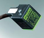 Optokoppler im Stecker integriert