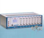 kapazitives Multi-Channel-System capaNCDT 6500 von Micro-Epsilon