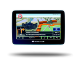 Cebit 2009: Navigon bringt Navigation mit Lerneffekt