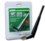 WLAN-Adapter mit integrierter Antenne