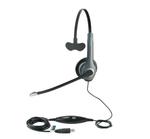Jabra-Headsets zertifiziert