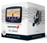 Tomtom XL Classic Black Edition funkschau