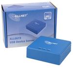 USB-Geräte übers Netzwerk nutzen