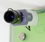 Megapixel-Kameras von Convision mit Dualstreaming