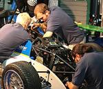 Start frei für die Formula Student Germany