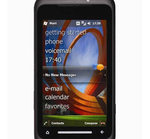 Toshiba präsentiert TG01 Windows Smartphone