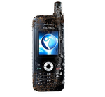 Thuraya XT, das robuste Satellitentelefon