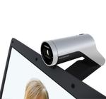 Tandberg liefert erste 720p30-Kamera