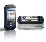 Erstes Android-Handy von LG