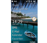 Windows Mobile 6.5 ist da