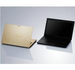 Neue Vaio-Netbooks von Sony