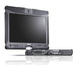 Tablet-PC für Extrembedingungen