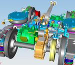 ISO zertifiziert 3D-Dateiformat