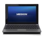 Medion stellt leichtes Netbook vor