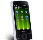 Acer beTouch: Intuitiv bedienbar
