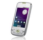 Zweites Android-Handy von Samsung