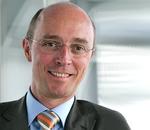 Peter Spiegel in Vorstand berufen