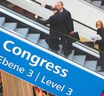 Kongressprogramm abgesteckt