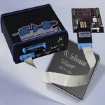 Debug-Werkzeuge für Infineons AUDO-Max-32-Bit-MCU