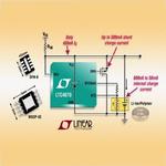 Shunt-Akkuladesystem für Li-Ion/Polymer-Akkus