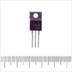 Thyristor mit integrierter Freilaufdiode