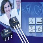 Linear-Hall-Sensoren mit voreingestellter Empfindlichkeit