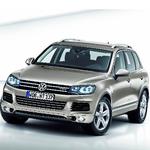 VW Touareg II: MOST als Infotainment-Netzwerk