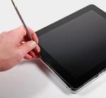 Das Innenleben des iPad