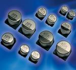 SMD-Kondensatoren bis 125 °C