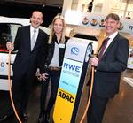 RWE und Renault zielen auf Pendler