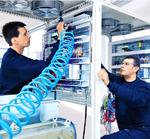 Deutsche Energie-Agentur zeichnet SMA-Fabrik aus