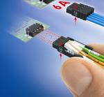 Miniatur-Steckverbinder für industrielle Einsatzfälle