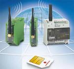 Weltweiter Funkkontakt mit Maschinen und Geräten