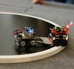 Die RobotChallenge 2010 in Bildern