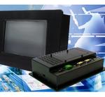 7-Zoll-Panel-PC für die Gebäudeautomation