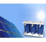 Verlustarme induktive Bauelemente für Solarwechselrichter