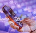 Deutschland im SMS-Rausch