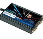 LIN-Anbindung für IPEmotion