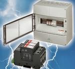 Überspannungsschutz für Photovoltaik-Anlagen