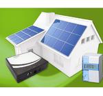 Photovoltaik-Datenlogger integriert Smart Metering