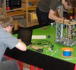 Eindrücke von der Eurobot 2010