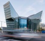 Siemens City, Wien, Tower...