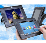Robuster Tablet-PC