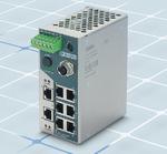Routing- und Switching-Funktion in einem Gerät