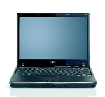 Fujitsu stellt Lifebook P8110 vor