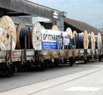 Leoni startet die Belieferung des Gotthard-Basis-Tunnels