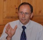 Peter Hager, Siemens