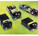 AC/DC-LED-Stromversorgungen