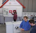 Vernetzte Geräte sollen automatisch auf flexible Stromtarife reagieren können