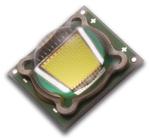 Luminus stellt extrem helle Weißlicht-LEDs vor